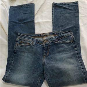 JOE's BLUE JEANS PANTS Denim Size 30 NICE